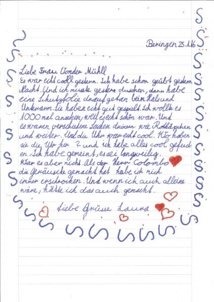 Alleidihei_Brief Beringen